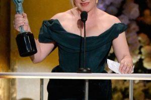 Patricia Arquette Foto:Getty Images. Imagen Por: