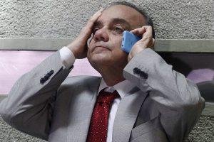 Hugo Bravo Foto:Agencia Uno. Imagen Por: