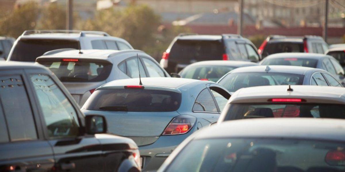 Ingenieros alertan sobre alta contaminación por