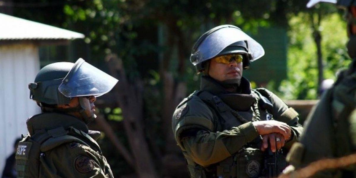 Cuatro personas murieron tras caer a un pozo en la Región del Maule