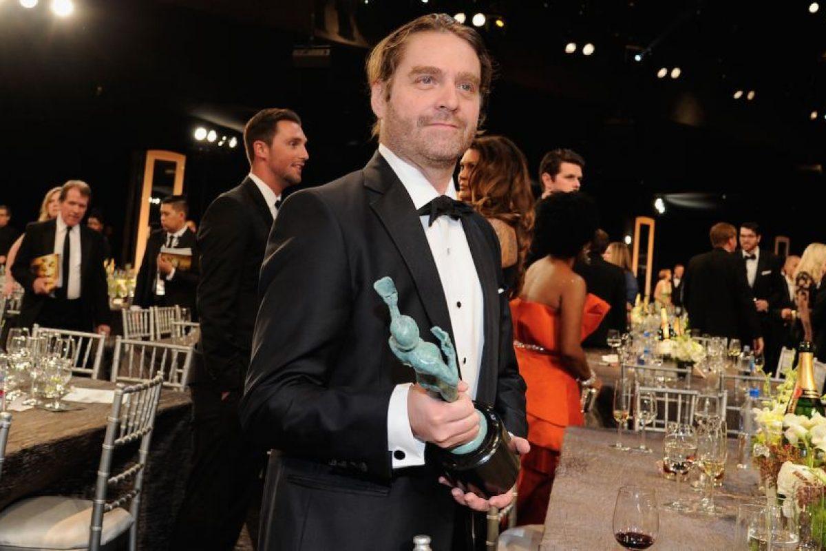 Y así es ahora Foto:Getty Images. Imagen Por: