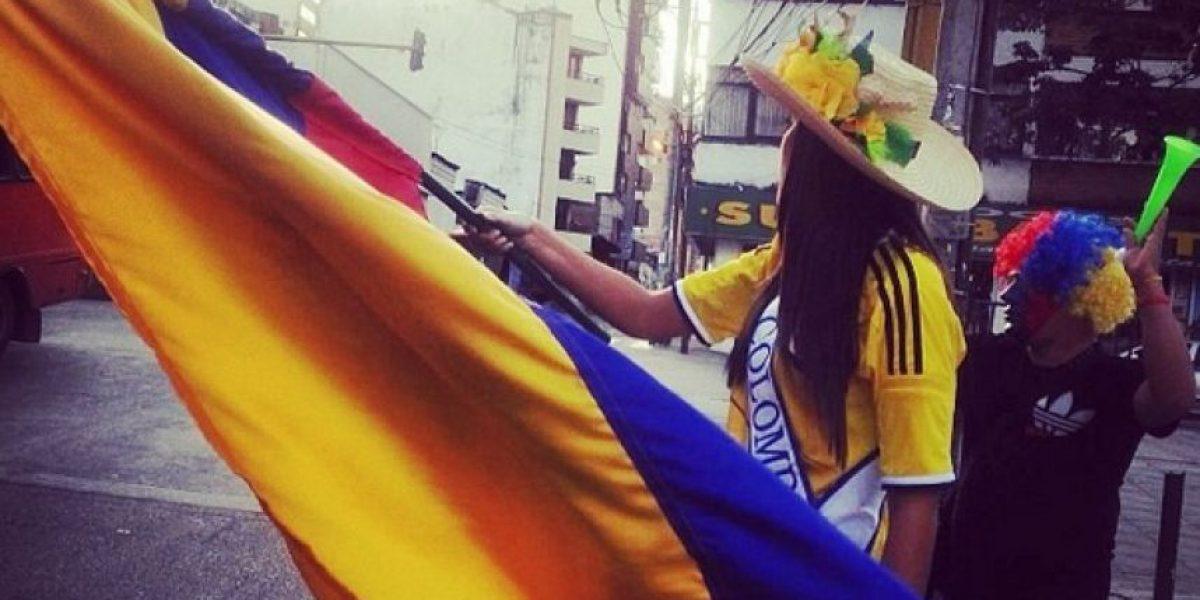 Paulina Vega, la Miss Universo que ama al fútbol