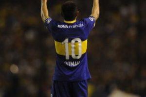 Es un símbolo de Boca Juniors Foto:Facebook: Juan Roman Riquelme. Imagen Por:
