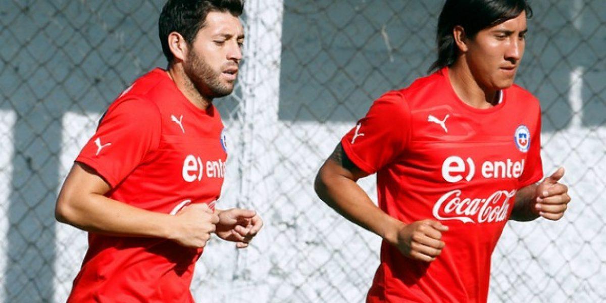 En Twitter despotricaron contra Cristian Suárez por su automarginación de la Roja