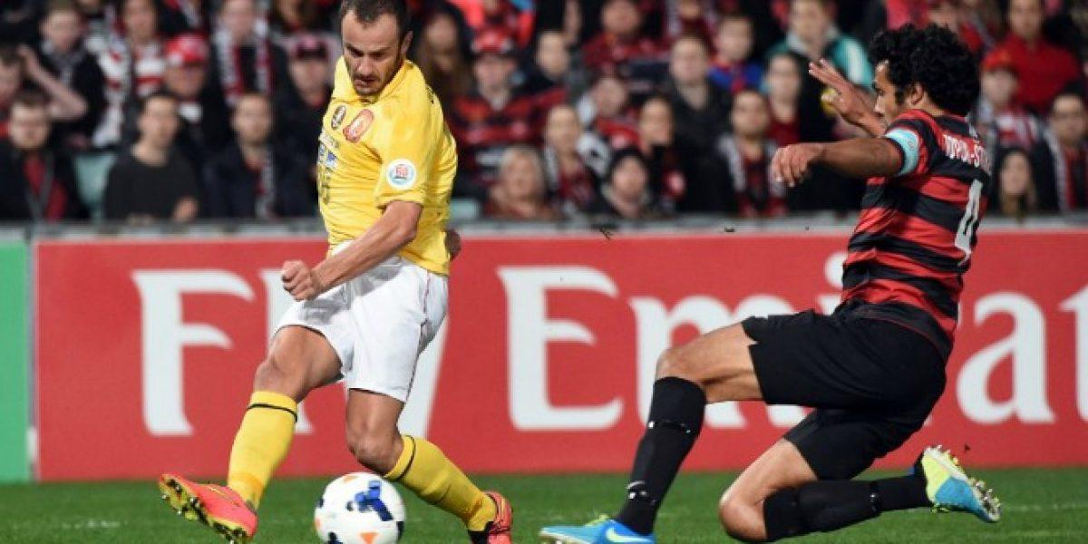 Fernández y Pizarro tienen nuevo compañero en Fiorentina
