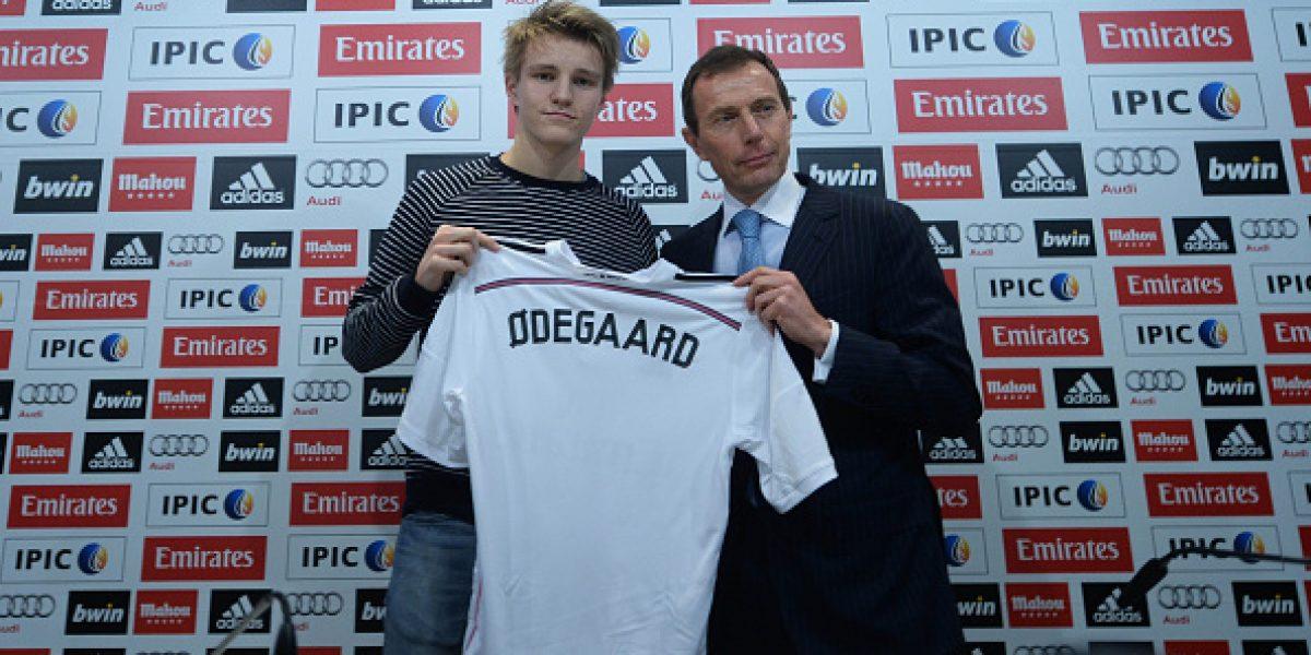 La nueva estrella de Real Madrid aclara: