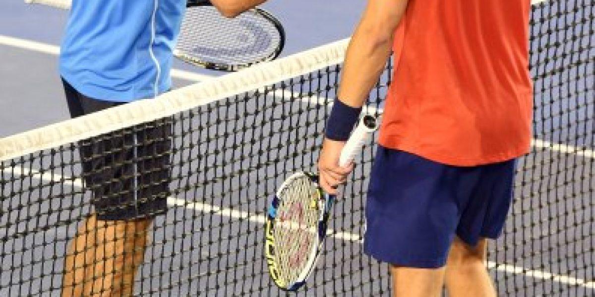 Djokovic se instaló en cuartos de final del Abierto de Australia sin ceder un set