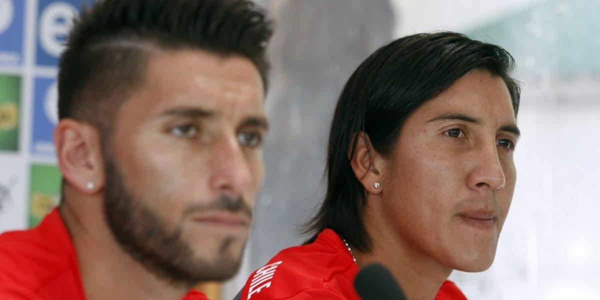 Médico de la Roja contó la razón por la que no hubo contacto con la U por Suárez