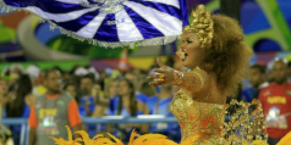 Brasil destino favorito de los chilenos: ¿Te imaginas bailando en pleno Carnaval de Río?