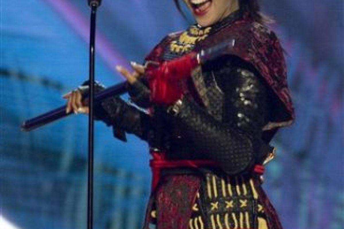 Keiko Tsuji, Miss Japón Foto:AP. Imagen Por: