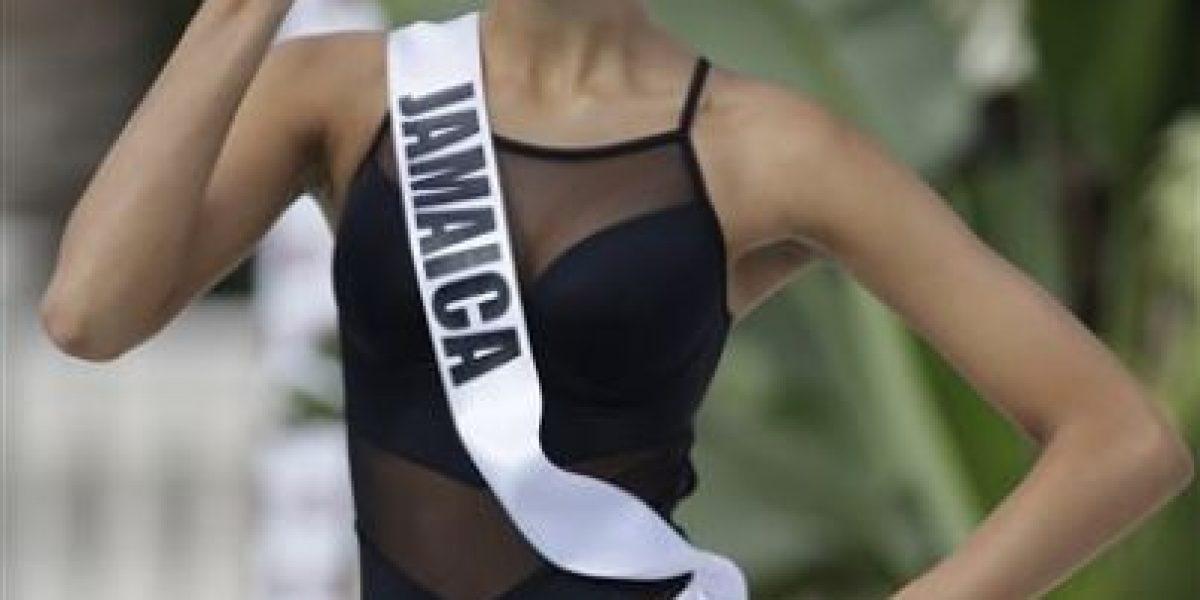 Miss Universo: Ya están las cinco finalistas que disputarán la corona
