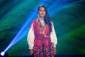 Patricia da Silva, Miss Portugal Foto:AP. Imagen Por: