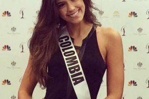 1. La nueva Miss Universo es prima de su sucesora, la nueva Miss Colombia, Ariadna Gutiérrez. Foto:Instagram. Imagen Por: