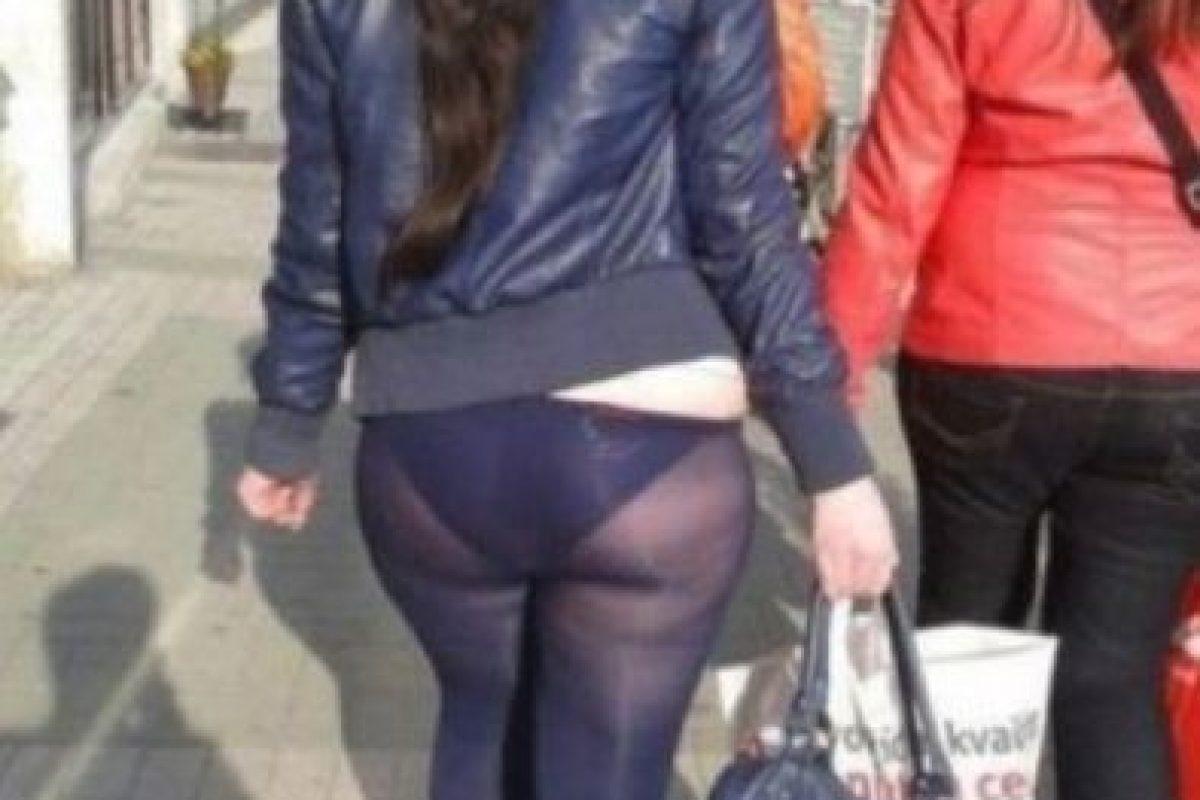 Foto:Poorly Dressed. Imagen Por: