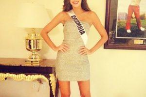 Paulina Vega Dieppa, Miss Universo Foto:Instagram @paulinavegadiep. Imagen Por: