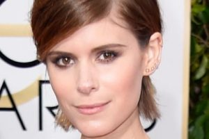 Kate Mara Foto: Getty Images. Imagen Por: