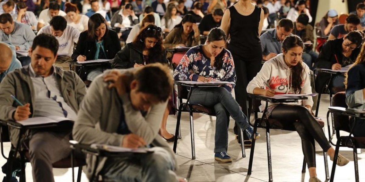 Eunacom 2014: 91% de los médicos titulados en Chile aprobó el examen