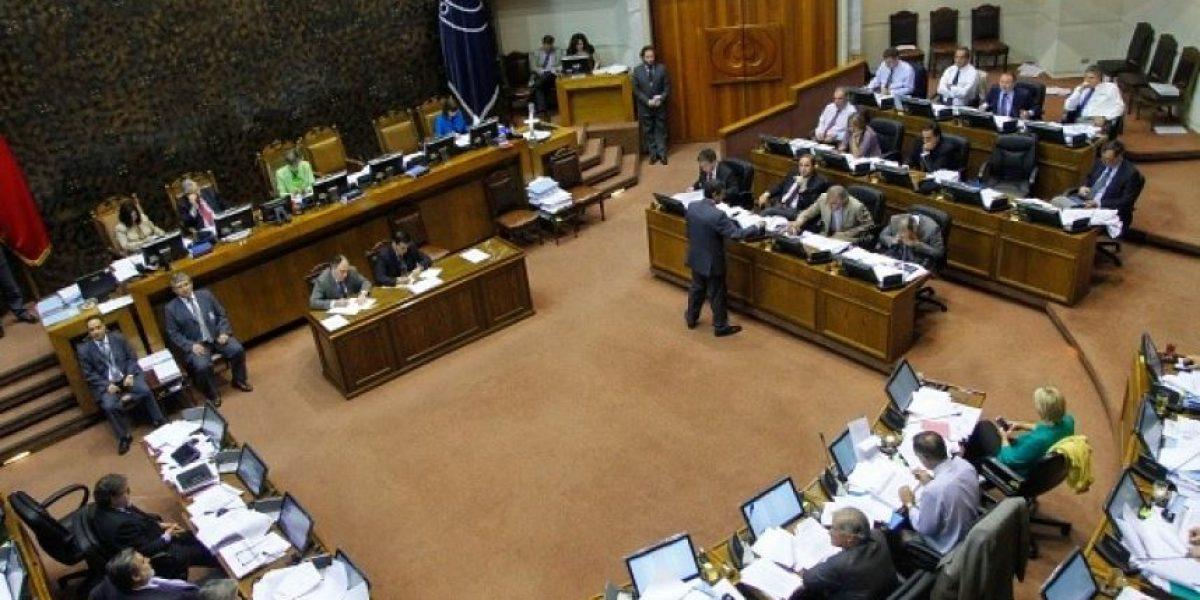 ¿En qué están los proyectos que el Gobierno se comprometió a despachar antes del 31 de enero?
