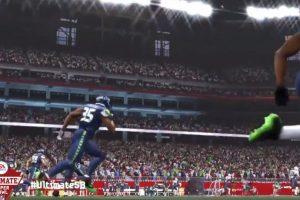 Predijeron un duelo cerrado Foto:Youtube: EA Sports. Imagen Por: