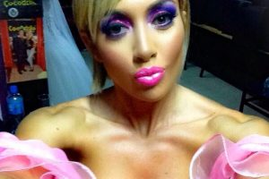 Ella tiene 26 años Foto:Instagram: @johavillafaneok. Imagen Por:
