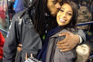 Es pareja de Richard Sherman, defensivo de Seattle Foto:Instagram: @msmoss22. Imagen Por: