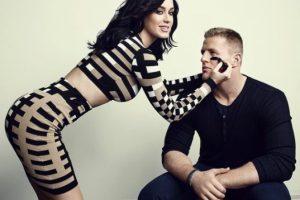 Katy Perry y JJ Watt Foto:Instagram/Katy Perry. Imagen Por: