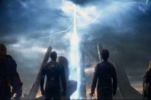 La película se estrena el 7 de agosto en Estados Unidos Foto:20th Century Fox. Imagen Por: