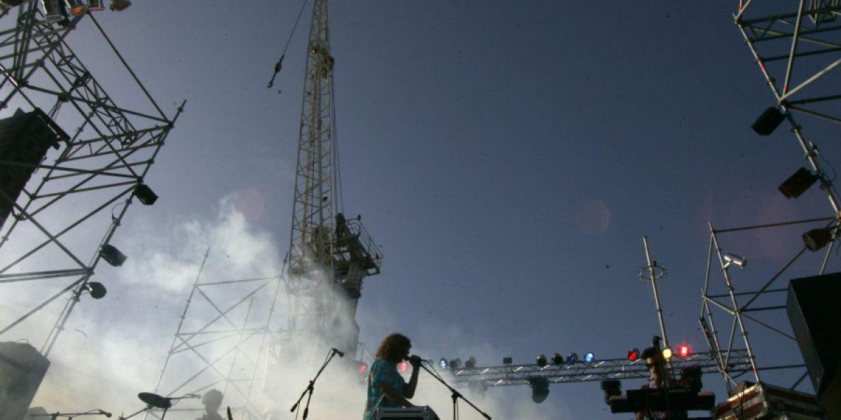 Festival Rockódromo lanza su versión número 11