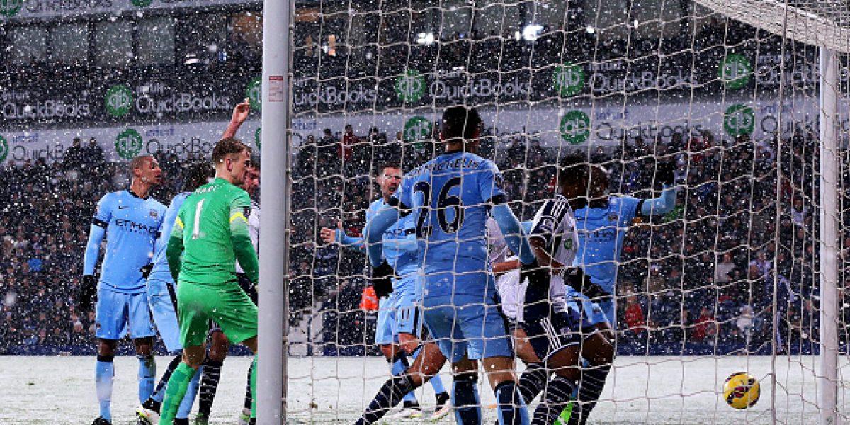 A la antigua: la UEFA no implantará la tecnología de la línea de gol