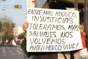 Foto:Nicolás Corte/ Publimetro México. Imagen Por: