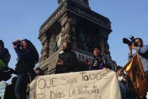 Foto:Nicolás Corte/Publimetro México. Imagen Por: