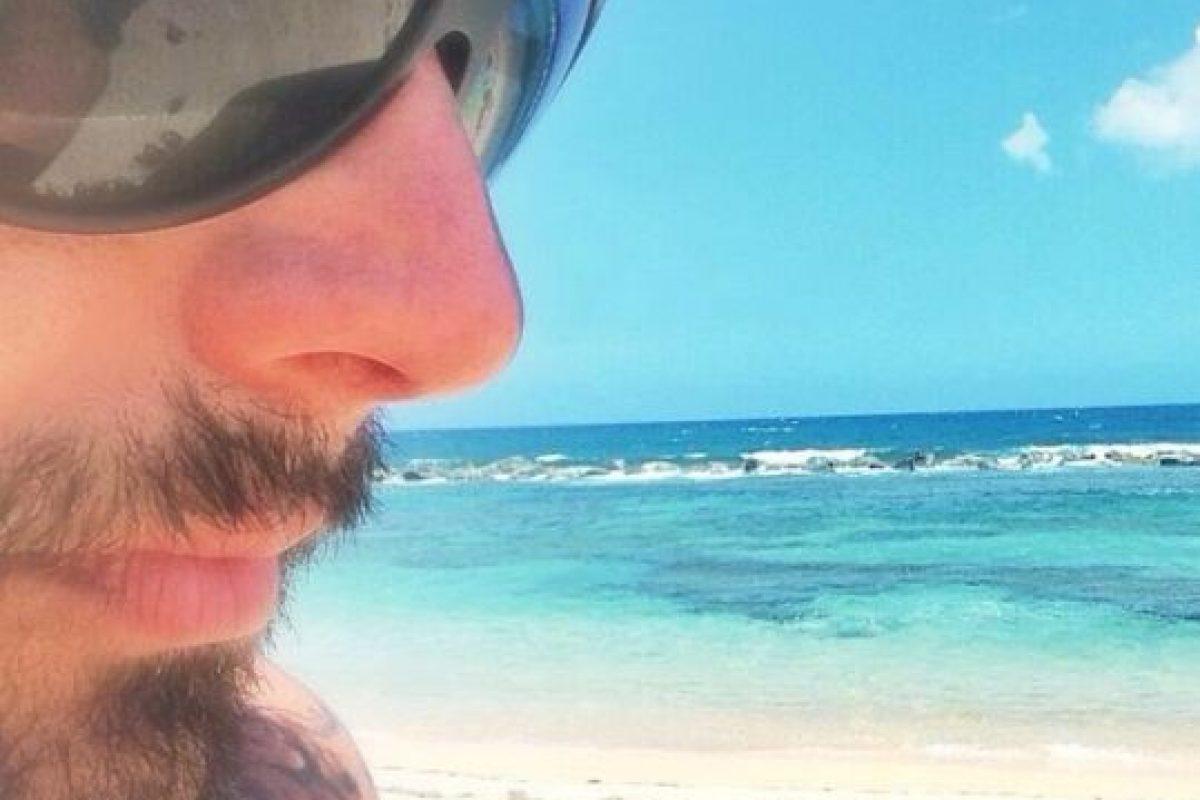 Foto:Vía Instagram @RickyMartin. Imagen Por: