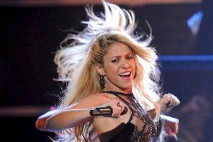 """Shakira era """"satánica"""" e hizo """"pacto con el diablo"""" para tener éxito. Foto:Getty Images. Imagen Por:"""