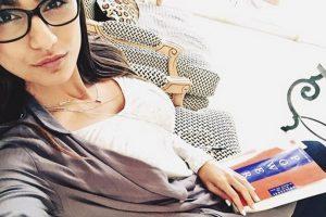 La libanesa Mia Khalifa vive en Miami, Estados Unidos, donde ejerce profesionalmente como actriz de películas para adultos Foto:Instagram @miakhalifa1. Imagen Por: