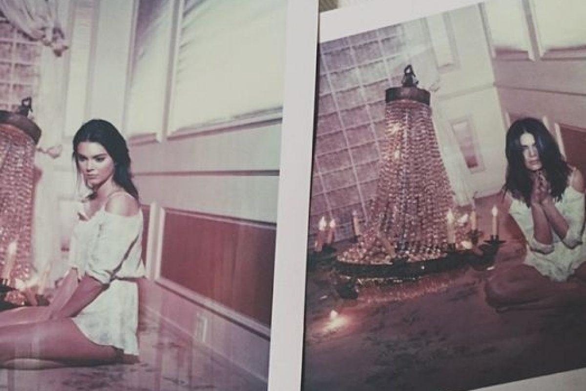"""17. Kendall nunca desentona: su hermana es conocida por sus famosas """"metidas de pata"""" cuando se viste. Kendall siempre es un ejemplo de elegancia. Foto:Instagram/Kendall Jenner. Imagen Por:"""