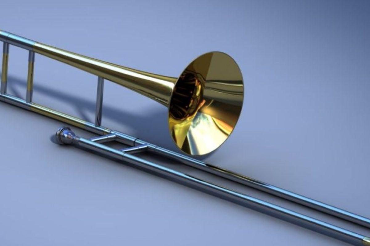 """""""Trombón oxidado"""" (Rusty Trombone): Mientras se hace sexo oral, preferiblemente en el ano, otra persona se encarga de jugar manualmente con las partes privadas del individuo. Foto:Wikipedia. Imagen Por:"""