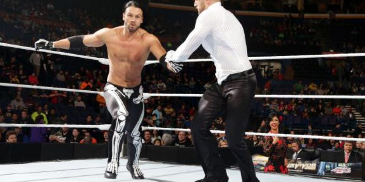 Excampeón de la WWE anuncia su retiro de la empresa