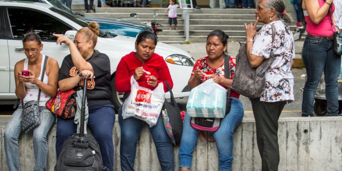 CEPAL: Los nuevos pobres en Venezuela