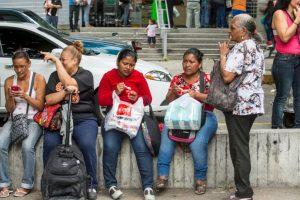 Cinco de los 13 países evaluados presentaron reducción de la pobreza en más de un punto porcentual. Estos son: Foto:AFP. Imagen Por: