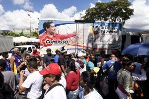 2. El Salvador (45,3% en 2012 a 40,9% en 2013). Foto:AFP. Imagen Por:
