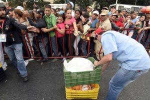3. Colombia (32,9% en 2012 a 30,7% en 2013). Foto:AFP. Imagen Por: