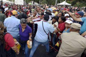 4. Perú (25,8% en 2012 a 23,9% en 2013). Foto:AFP. Imagen Por:
