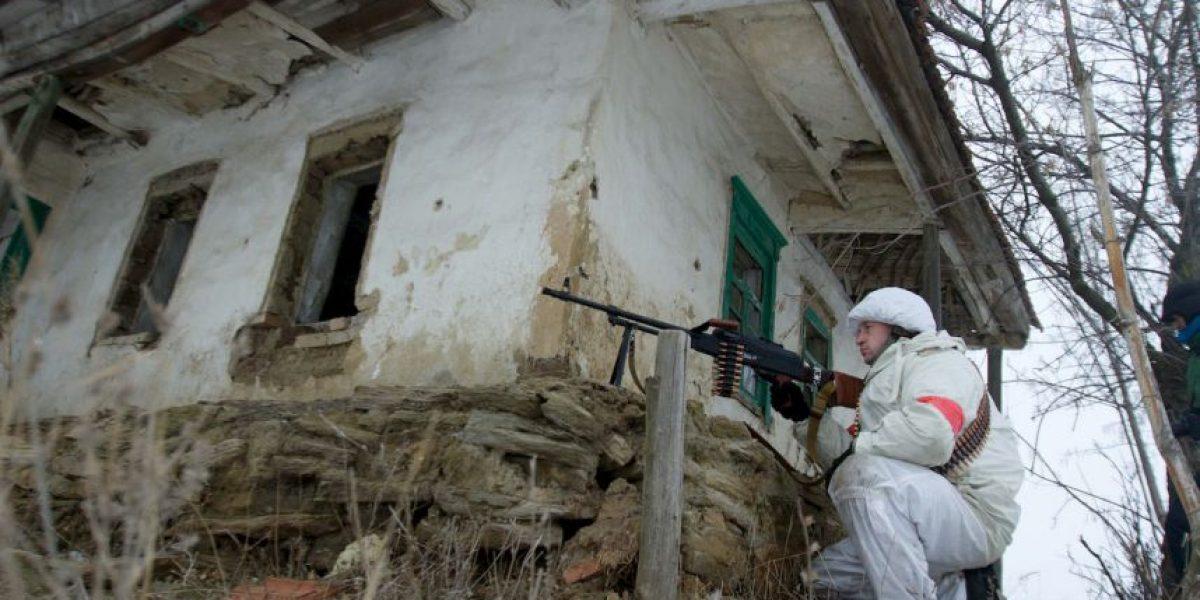 Se agrava la guerra en Ucrania