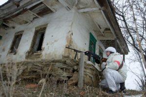 La guerra en Ucrania se ha empeorado, esto a pesar de las gestiones diplomáticas. Foto:AFP. Imagen Por: