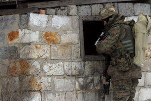 Según el diario español El País, los europeos han denunciado el apoyo de los rusos a los separatistas. Foto:AFP. Imagen Por: