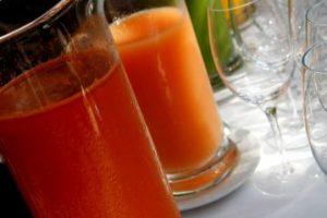 7. Jugos de frutas. Foto:Getty Images. Imagen Por: