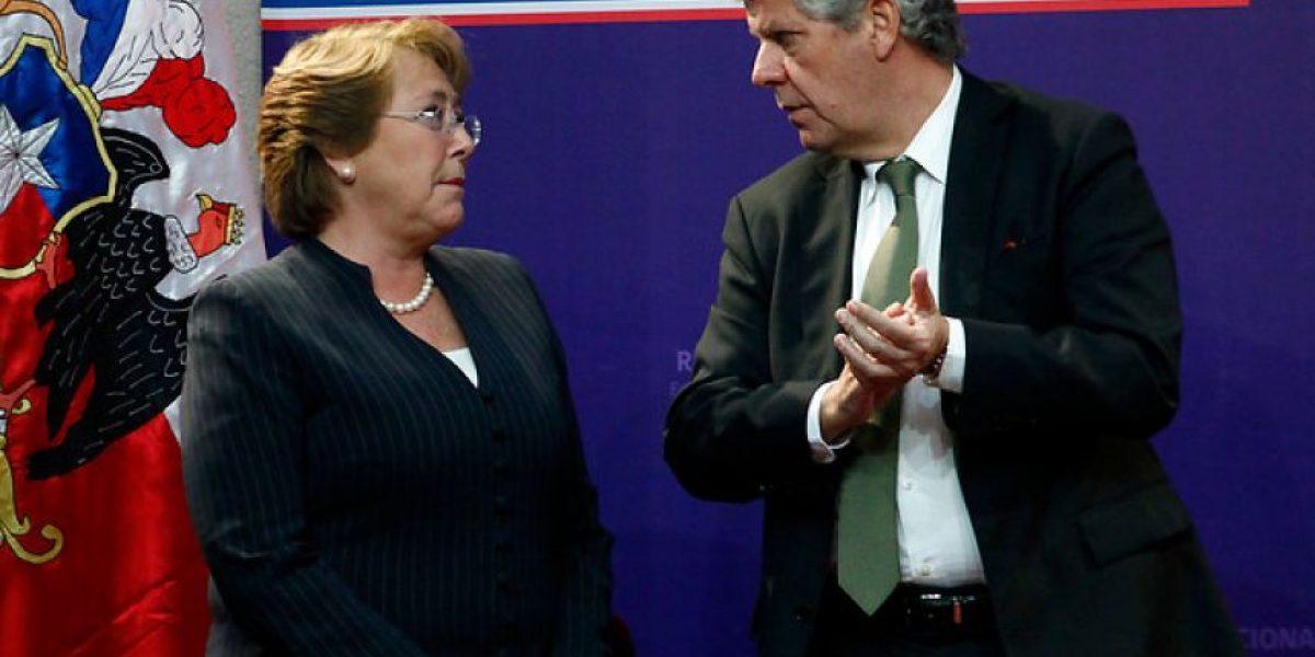 Los otros cambios en la educación que se vienen con el Gobierno de Bachelet