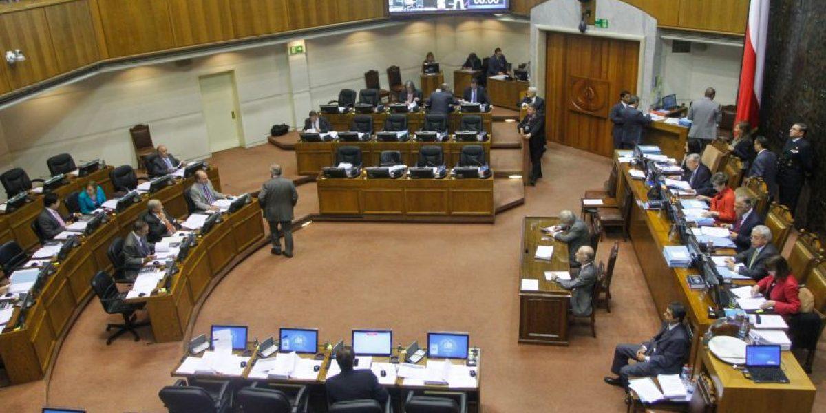Congreso aprueba Acuerdo de Unión Civil y queda listo para su promulgación