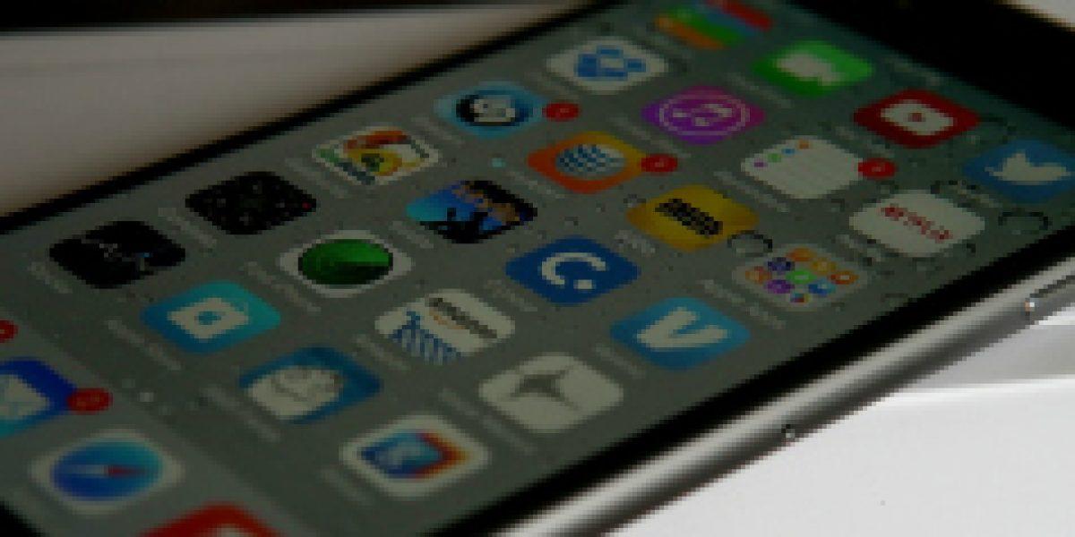 Aplicaciones iOS generaron mayores ingresos que las películas de Hollywood en 2014