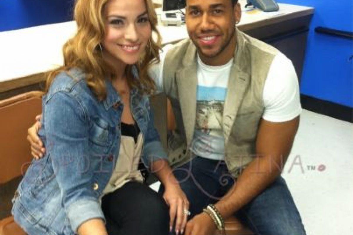 Is Romeo Santos Married